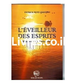 L'EVEILLEUR DES ESPRITS
