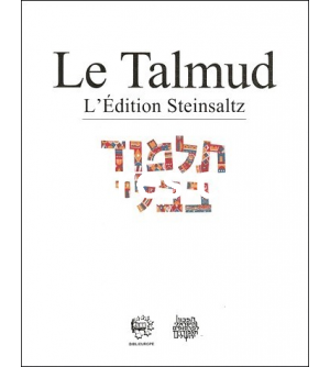 Talmud Steinsaltz - Souca 2