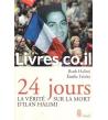 24 jours : la vérité sur la mort d'Ilan HALIMI