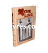 Meam Loez 9. EXODE Tome 5