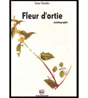 Fleur d'ortie