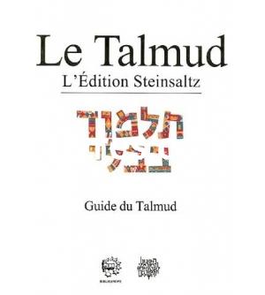 Talmud Steinsaltz - Guide et Lexique