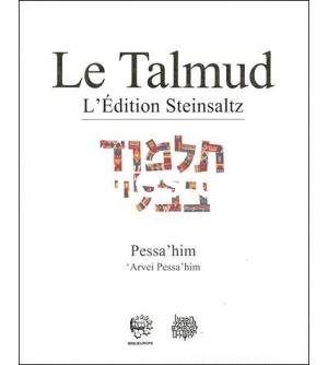 Talmud Steinsaltz - Pessahim
