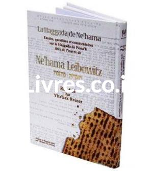 La Haggada de Ne'hama