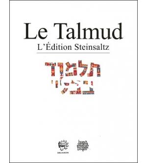 Talmud Steinsaltz - Haguiga