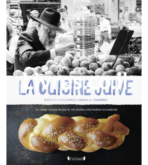 La cuisine juive