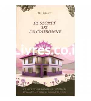 LE SECRET DE LA COURONNE